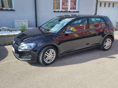 gebraucht VW Golf Comfortline 1,6 TDI