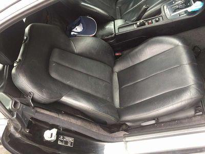gebraucht Mercedes SLK200 SLK-KlasseCabrio / Roadster