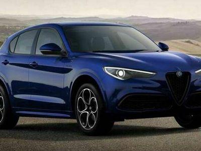 gebraucht Alfa Romeo Stelvio Veloce 2,0 16V 280 AT8 Q4 (-31,2% !!!)