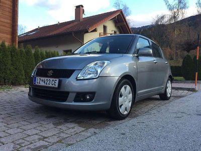 brugt Suzuki Swift 1,3 GL special++ Klein-/ Kompaktwagen,