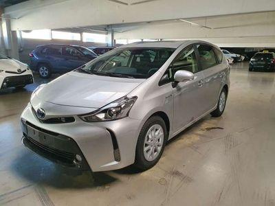 gebraucht Toyota Prius+ 1,8 HYBRID BUSINESS