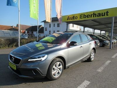 usata Volvo V40 CC D2 Kinetic Geartronic *LED
