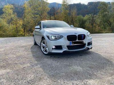 gebraucht BMW 120 dringend!