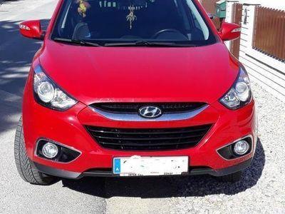brugt Hyundai ix35 Life 1,6 GDI