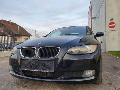gebraucht BMW 320 d Österreich-Paket