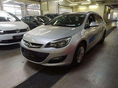 gebraucht Opel Astra ST 1,6 CDTI Ecoflex Österreich Edition St... Kombi / Family Van