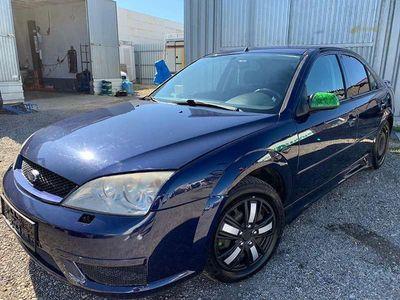 used Ford Mondeo 2.0 Diesel Kein Pickerl für Export Limousine,