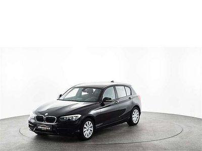 gebraucht BMW 118 1er-Reihe d xDrive Limousine,