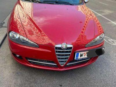 gebraucht Alfa Romeo 147 1,9 Jtdm Sportwagen / Coupé