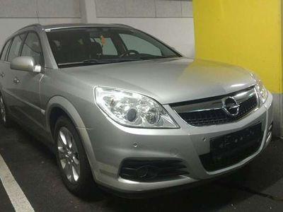 gebraucht Opel Vectra 1.9DTCI Kombi / Family Van