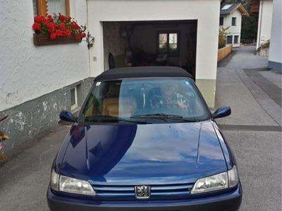 gebraucht Peugeot 306 Cabriolet St. Tropez / Roadster