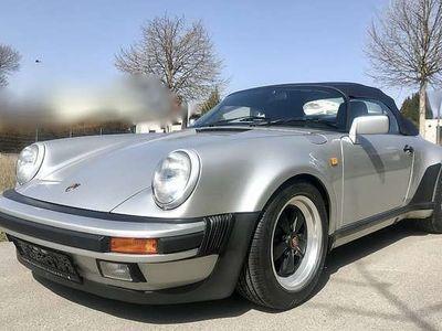 gebraucht Porsche 911 3,2 Speedster 3,2 Speedster