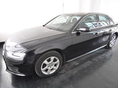 gebraucht Audi A4 2.0 TDI daylight