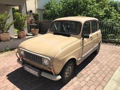 brugt Renault R4 GTL