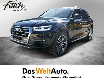 gebraucht Audi SQ5 Q5quattro SUV / Geländewagen
