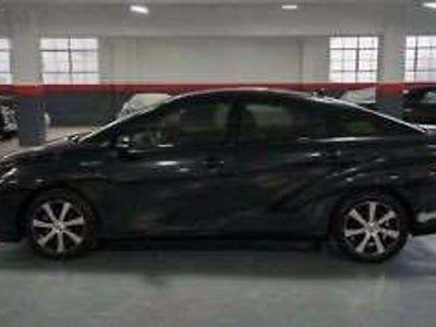 gebraucht Toyota Mirai Black Edition Limousine