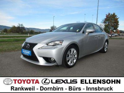 gebraucht Lexus IS300 2,5 H BUSINESS