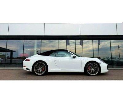 gebraucht Porsche 911 Carrera S Cabriolet Cabrio PDK / Roadster