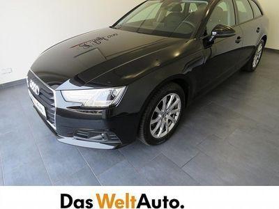 used Audi A4 Avant 2.0 TDI quattro
