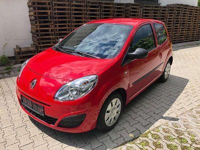 gebraucht Renault Twingo 1.2 Klein-/ Kompaktwagen