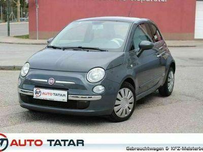 gebraucht Fiat 500C 0,9 TwinAir Turbo Lounge | 64,- mtl. |