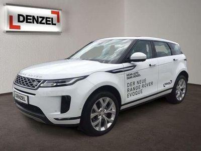 gebraucht Land Rover Range Rover evoque P250 SE Aut. SUV / Geländewagen