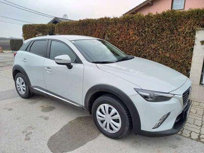 gebraucht Mazda CX-3 G120 Revolution Aut.