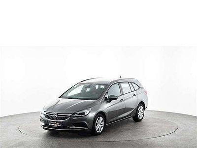 gebraucht Opel Astra ST 1,6 CDTI Ecotec Edition St./St. Kombi / Family Van,