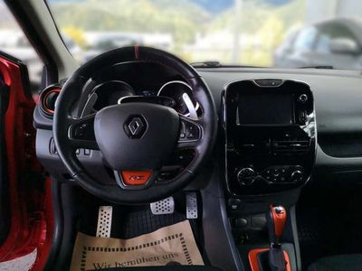 gebraucht Renault Clio IV Sport R.S. 200 EDC