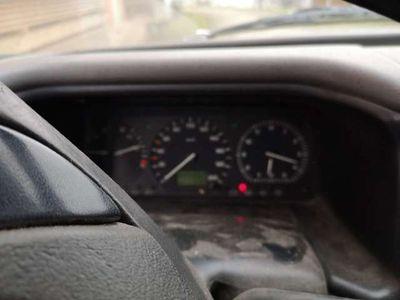 gebraucht VW T4 Kombi 2-2-2-3 2,5 lg. TDI