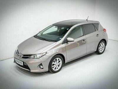 gebraucht Toyota Auris 1,4 D-4D Feel!