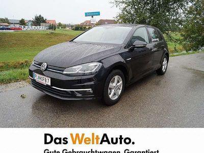 gebraucht VW Golf Rabbit TGI DSG Limousine