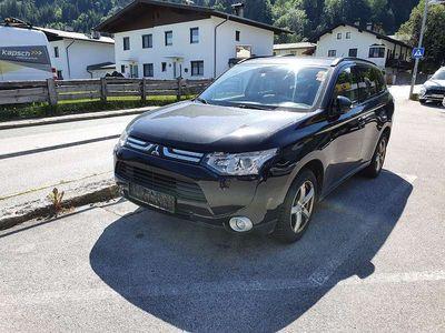 gebraucht Mitsubishi Outlander 2.3.d. 4×4 SUV / Geländewagen