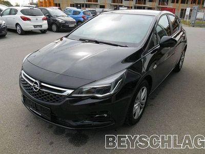 gebraucht Opel Astra 0 Turbo ECOTEC Österreich Edition Österreich Edi