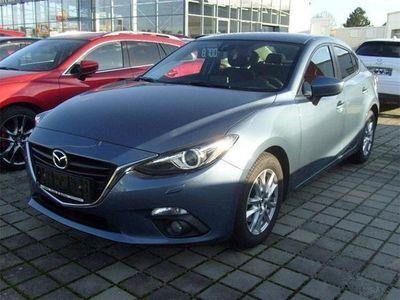 gebraucht Mazda 3 G120 Attraction