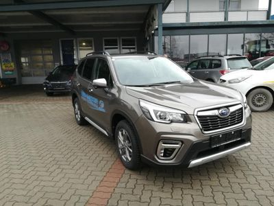 gebraucht Subaru Forester e-Boxer Style