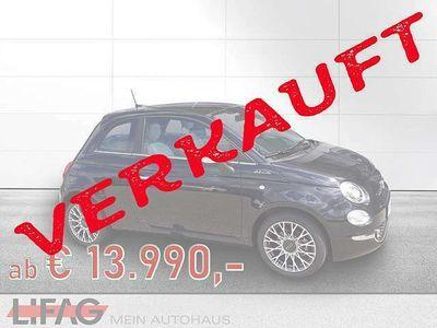 gebraucht Fiat 500 Hybrid 70 Dolcevita *ab € 13.990-*