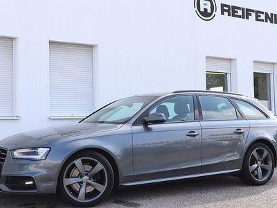 gebraucht Audi A4 Avant 2.0 TDI quattro intense