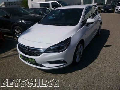 gebraucht Opel Astra 4 Turbo Direct Injection Innovation St./St.