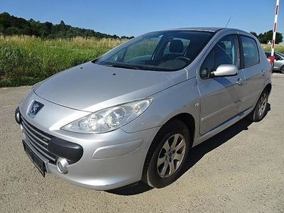 gebraucht Peugeot 307 Active 1,6 HDi 110 (FAP)