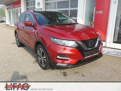 gebraucht Nissan Qashqai 1,3 N-Connecta *-29% Preisvorteil*