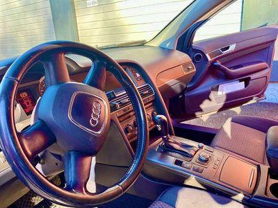 gebraucht Audi A6 Diesel 2,7 Liter Kombi / Family Van