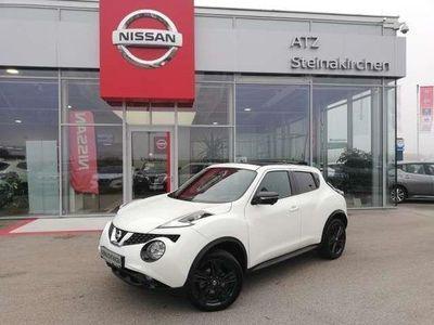 gebraucht Nissan Juke 1,2 DIG-T N-Connecta *XENON *GLASDACH