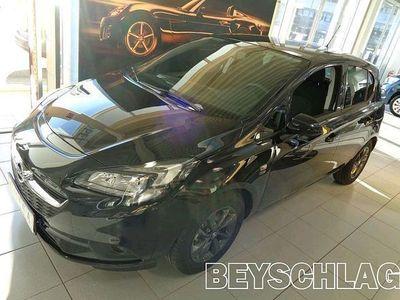 gebraucht Opel Corsa 1,4 Ecotec 120 J. Edition