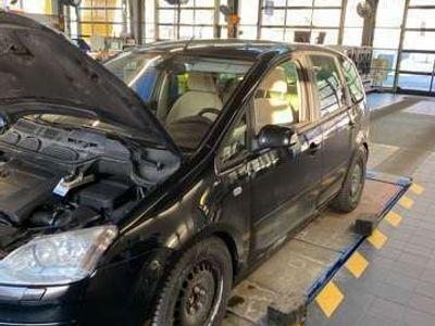 gebraucht Ford C-MAX Ghia 1,6 TDCi/DPF