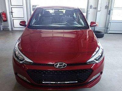 used Hyundai i20 1,25 Limited Limousine,