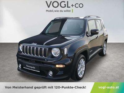 gebraucht Jeep Renegade Renegade1,0 MA