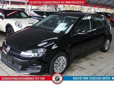 gebraucht VW Golf VII 1,6 TDI Trendline 4Motion