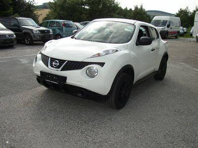used Nissan Juke 1,5 dCi Visia