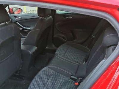 gebraucht Opel Astra ST 1,0 Turbo ecoflex Dir. Inj. Dynamic St./St. Au